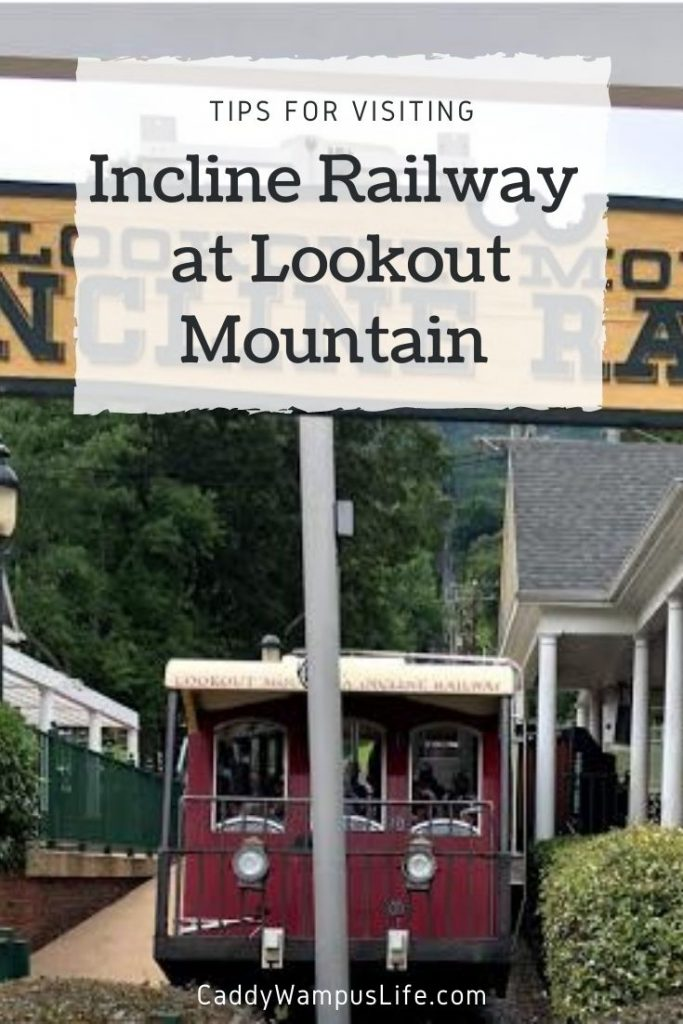 Incline Railway Lookout Mountain Pinterest
