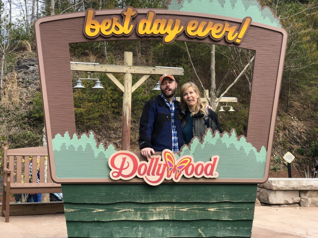 dollywood Festival of Nations best day ever