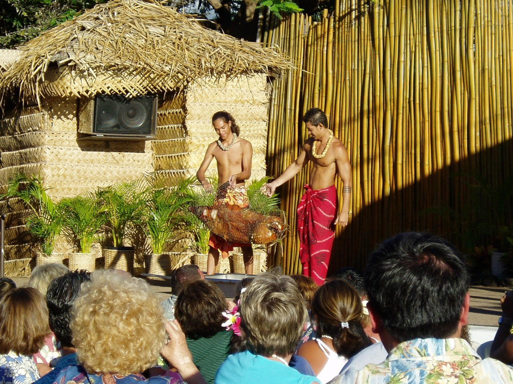 things to do in maui hawaii maui luau is a must do