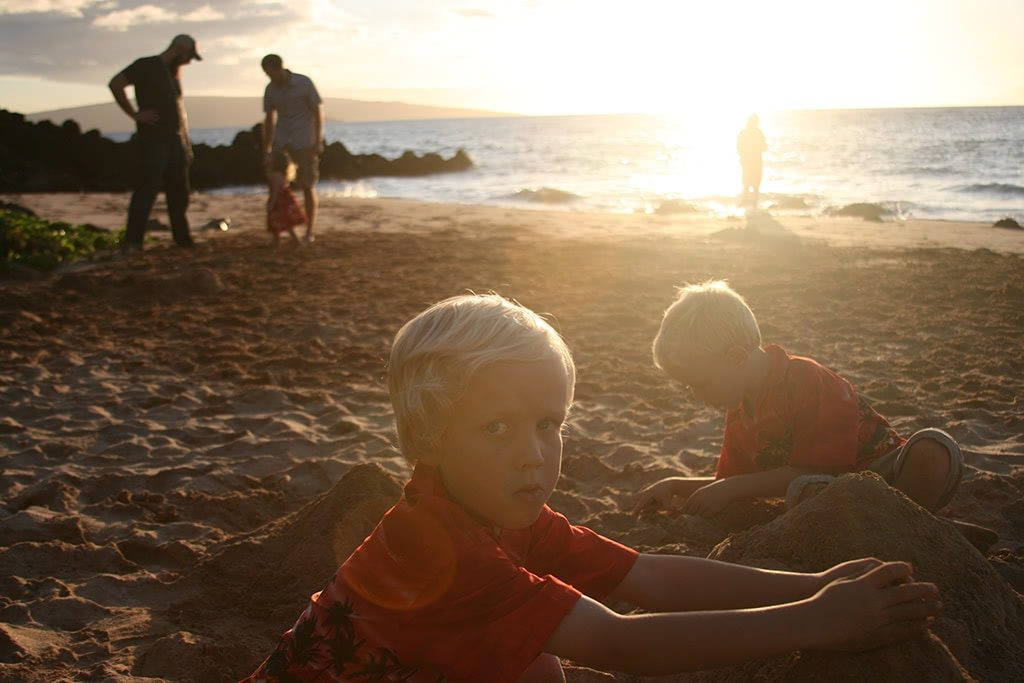 things to do in maui hawaii has beautiful sunsets