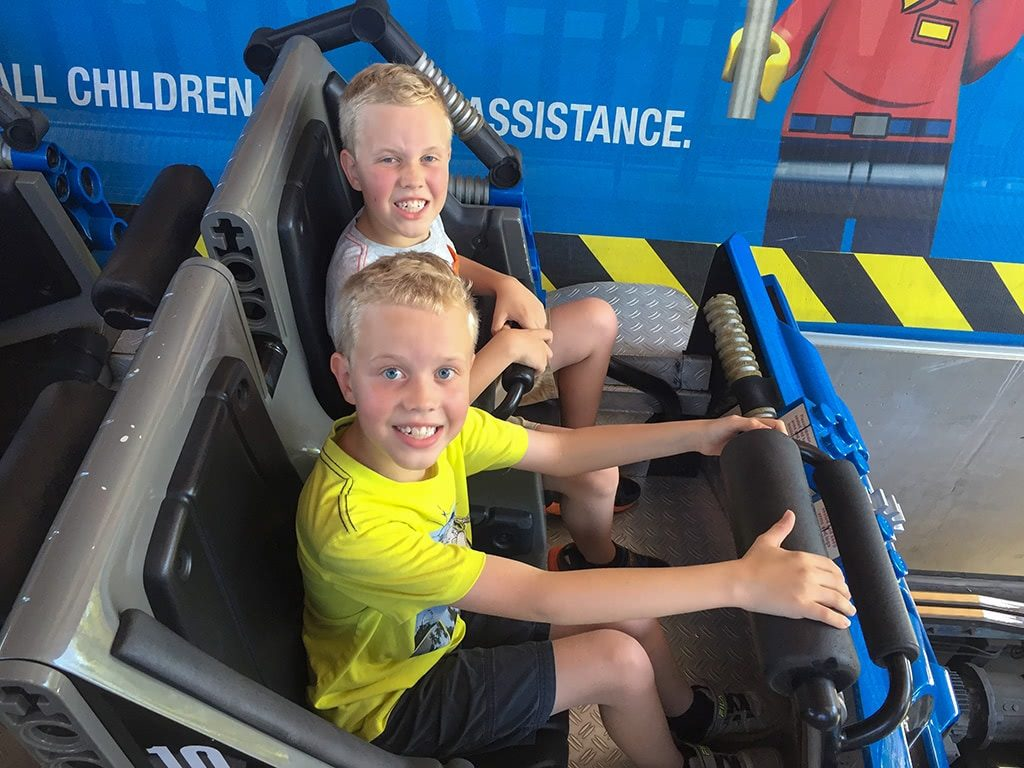 LEGOLAND Florida Tips Legoland-Coasters-with-Jack-Eli