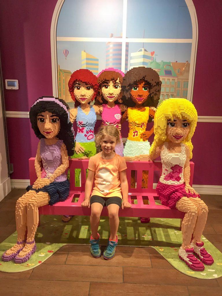 LEGOLAND Florida Tips Legoland-Heartlake-City-Maggie