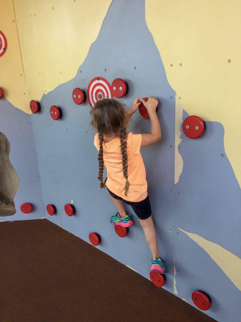 LEGOLAND Florida Tips Legoland-Ninjago-Climbing-Wall