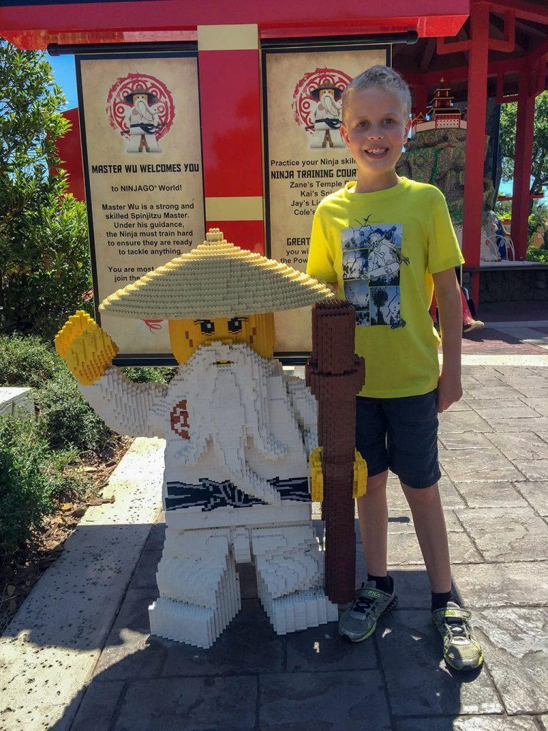 LEGOLAND Florida Tips Legoland-Ninjago-Sensei-Woo-Jack-1