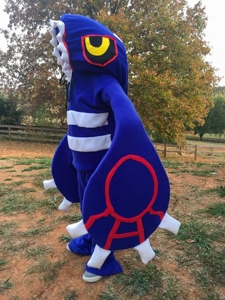 halloween costumes and ways to save pokemon homemade costume