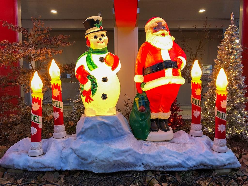 Dollywood Christmas Vintage Christmas