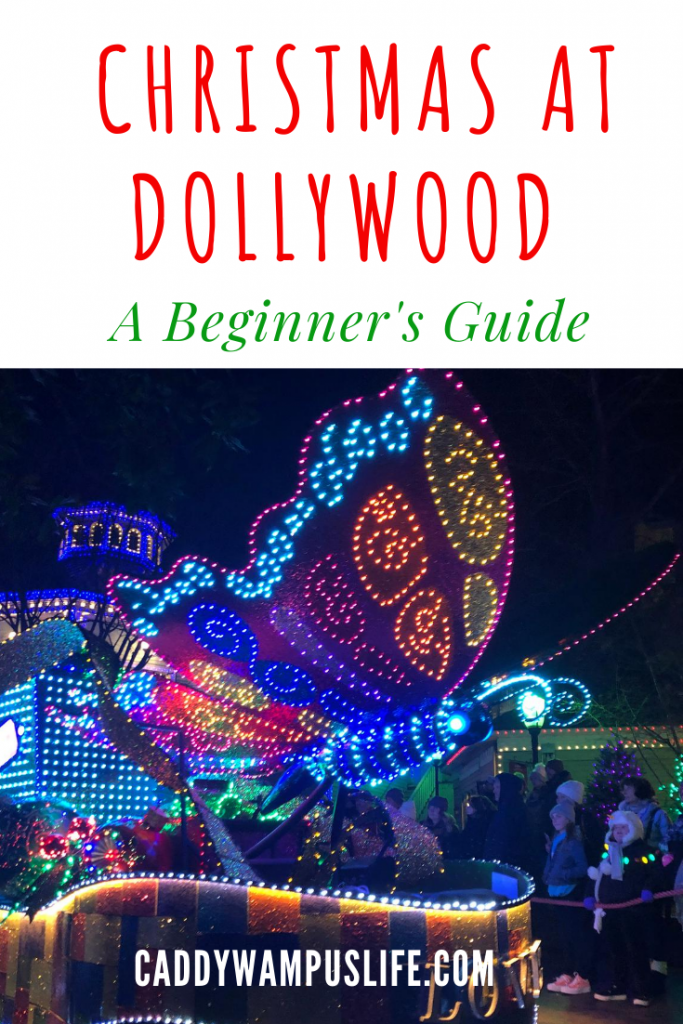 Dollywood Christmas Pinterest