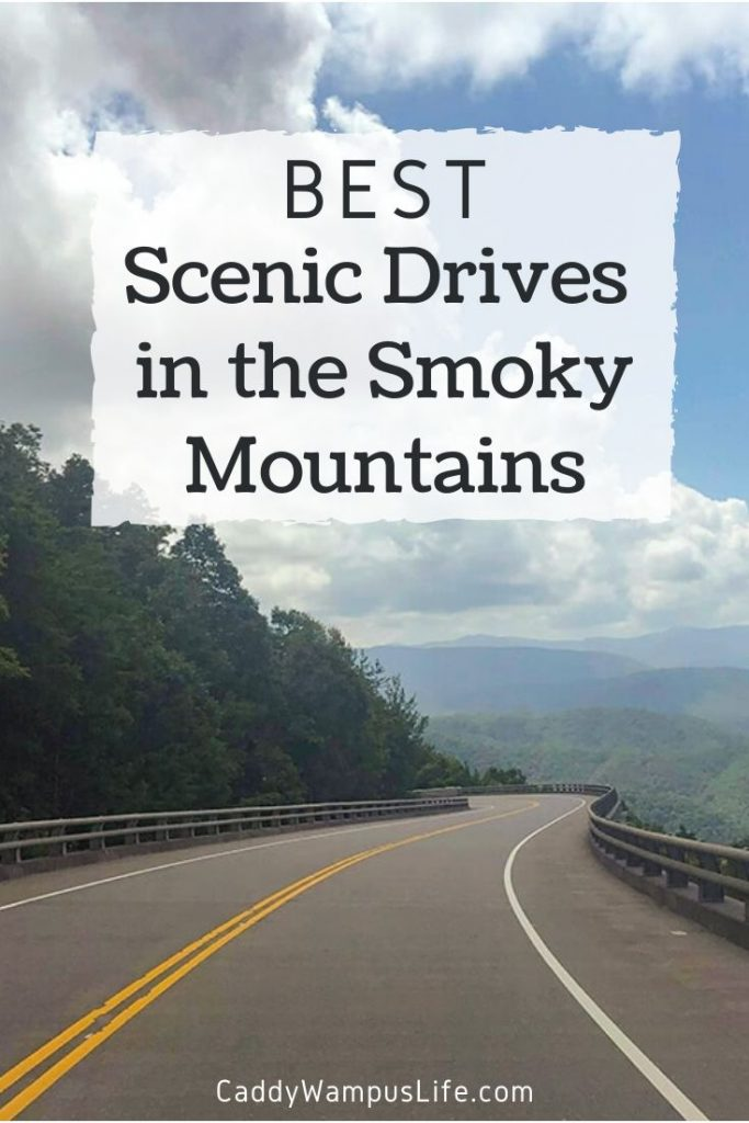 6 Best Scenic Drives in the Smoky Mountains