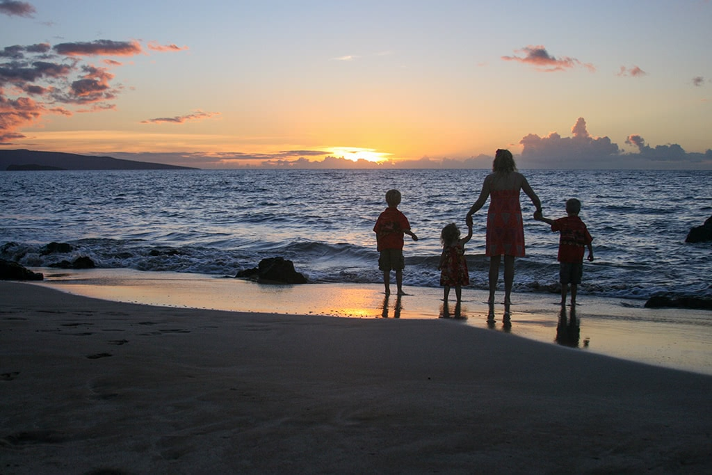 planning a family vacation to Hawaii should definitely be on your bucket list