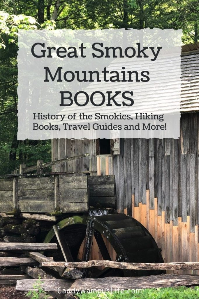 Great Smoky Mountains Books and Guides