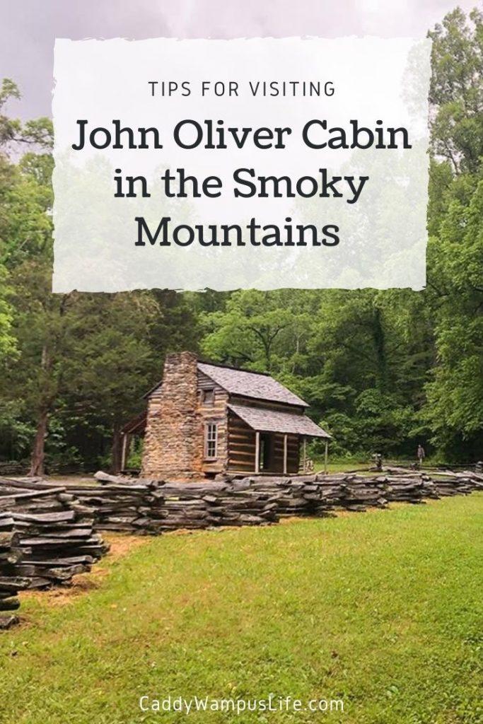 John Oliver Cabin Pinterest
