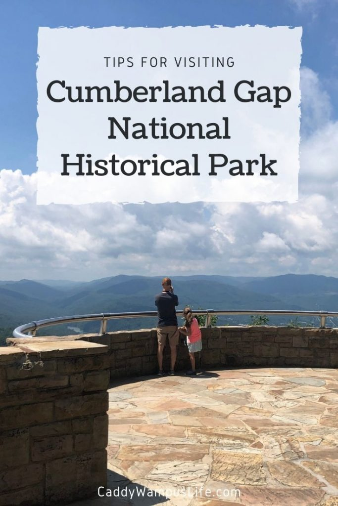 Cumberland Gap National Historical Park Pinterest